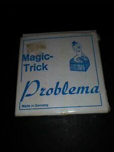 Magic Trick #5  *Original*Collectable*Rare*