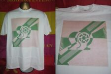NEW ORDER-PROCESSION /EVERYTHING'S GONE GREEN  PRINT T SHIRT-WHITE- EXTRA LARGE
