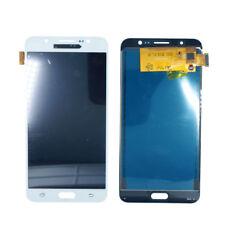 Pantalla completa para Samsung Galaxy J7 2016 J710 J710f J710fn LCD Táctil blanca