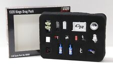 1:18 GMP 1320 Kings Drag Pack Zubehör Diorama NEW bei PREMIUM-MODELCARS