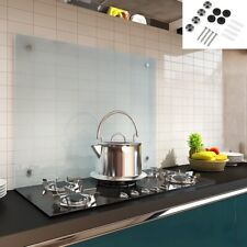 Spritzschutz 80x40CM Fliesenspiegel Küchenrückwand Herdspritzschutz Motivwand �Ÿ�