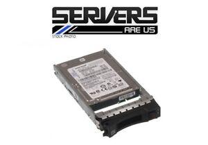 """IBM 1TB 2.5"""" Hard Drive 81Y9690 81Y9691 7.2K 6GBPS SFF NL SAS"""