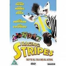 Frankie Muniz Hayden Panettiere Racing Stripes Zebra Family Comedy UK DVD