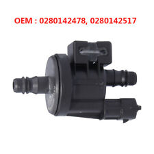 OEM 0280142478 Canister Purge Solenoid Vent Valve BW93-9C915-AA For Jaguar NEW