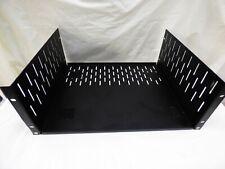19'' Professional Robust Rack Mount Shelf Case Chassis Marantz 6007 Amplifier