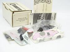 Silhouette Kit à Monter 1/43 - Rondeau M382 6H Mont Fuji 1982