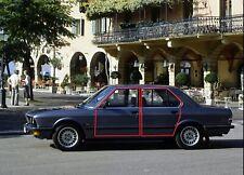 Door Seals Weatherstrip OUTER DOOR Seal Gaskets for BMW E28 5 SERIES 1981-1988