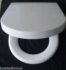 New Soft Close & Quick Release  UF Toilet Seat - GU1032