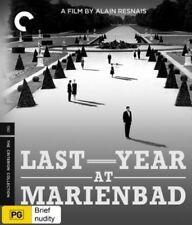 Last Year at Marienbad (World Classics Collection) [New DVD] Australia - Impor