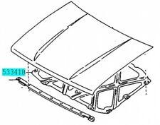 TOYOTA 53341-89107 Hood Insulator Genuine Car Parts HILUX SURF HILUXPICKUP