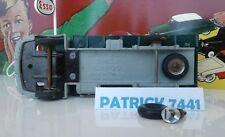 Kit roue de secours pour Simca Cargo BAILLY / BENNE / MIROITIER   DINKY TOYS