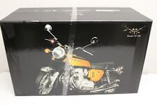 Minichamps Honda CB 750 Four 1:6 Gold 12 8 18