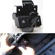 Engine-hood Cover Bonnet Lock High Quality Hood Lock For Jeep wrangler 07-16 JK