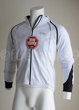 Gore Bike Wear Windstopper Soft Shell Cycling Jacket - Ladies Size L