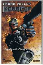 ROBOCOP #2, NM+, Limited Platinum, Frank Miller, Avatar, 2003, more in store