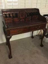 Antique Wooden Desk w/ Secret Compartments *Local Pickup Only From 91316*