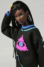 The Awakening Annik Vandale Doll NU.Face -The Counter-Culture Collection (82101)