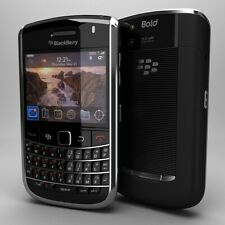 BlackBerry Bold 9650 - Black (Verizon) Smartphone (E-1900)