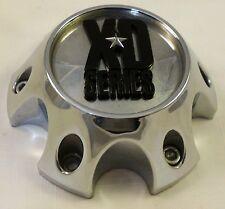 XD Series Wheels Chrome Custom Wheel Center Cap Caps # 309B114.3-6H
