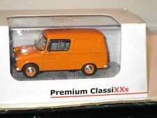 """Premium Classixxs 1965 VW Typ 147 """"Fridolin"""" Volkswagen Cargo Van 1/43 Limited E"""