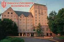 Indiana University, Indiana Memorial Union, Bloomington, IN --- Postcard