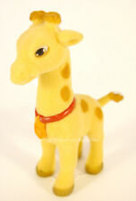 RAFFY La Girafe + sa carte - Puppy  in my Pocket  Série 2