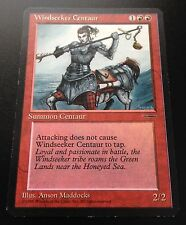 MTG Magic DCI Promo _ Harper Book _  WINDSEEKER CENTAUR