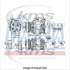 New Genuine NISSENS Air Conditioning Compressor 890155 Top Quality