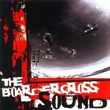 Boardercross Sound (2001) 4LYN, Disturbed, Eminem feat. D12, Limp Bizkit .. [CD]