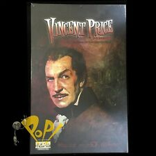 VINCENT PRICE Presents 1/6 Scale ACTION Figure PHICEN Executive Replicas in USA!