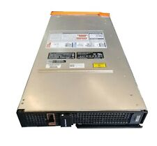 "Dell PowerEdge Mx5016s (16-Bay) with 8 x 2.5"" 1.92Tb 12G Sas Ssd Mx Storage Sled"