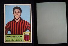 "***""IL PALLONE"" MIRA 1965/66*** TAVARES (MILAN)"