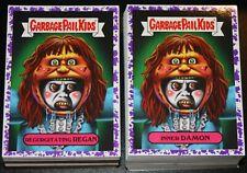 2019 Topps Garbage Pail Kids Serie 1 nos gusta el cuadro /'años 90 exclusivo Blaster!