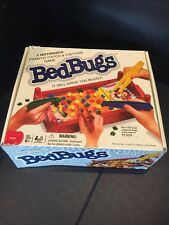 2380) BED BUGS Motorized Catch & Capture Board Game It Will Drive You Buggy!