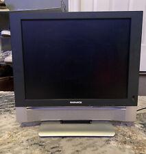 "Magnavox 15"" Lcd Tv"