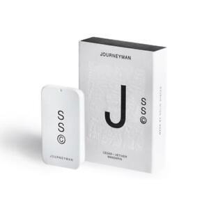 Wachs Parfum Journeyman Solid State Eau de Cologne Herrenduft