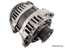 Chevrolet Spark 1.0 Lichtmaschine Generator 96843503
