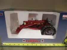 Farmall 450 w/ Loader 2008 Iowa FFA Special Edition by SpecCast 1/16th Scale   !