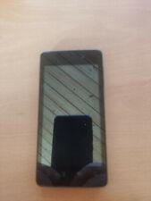 Smartphone ARCHOS Platinum 45 - 4GB - Schwarz (Ohne Simlock) gebraucht