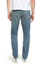Citizens of Humanity Mens Bowery Standard Slim Fit Jeans Size 33 Canyon Wash