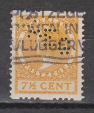 R8 Roltanding 8 used PERFIN AEG Nederland Netherlands Pays Bas syncopated