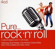 CD musicali rock-n-roll , Artista PUR