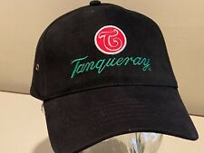 TANQUERAY  Gin England Hat Beer RARE    Hat Cap Bar   NEW