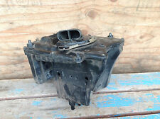 1980 Honda CX500 Custom Stock Air Box