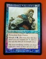 Fever Charm FOIL Onslaught PLD Red Common MAGIC THE GATHERING CARD ABUGames