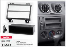 CARAV 11-049 1Din Marco Adaptador FORD Fiesta 2001-2005, Fusion 2002-2005