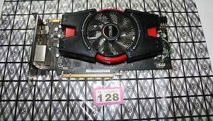 Asus Nvidia GeForce Gtx 660 3GB Spare or repair