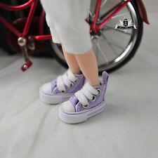 1/8 BJD Shoes Blythe Tiny Lolita cloth shoes Dollfie DIM DOD AOD LUTS SOOM Boots