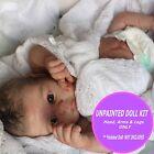 REBORN KIT ~ Soft Vinyl doll kit to make your own baby~ Corbin baby doll kit 21