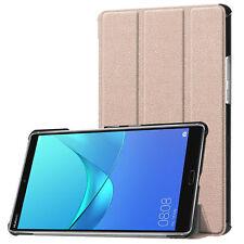 slim-cover pour Huawei MediaPad M5 8 pouces affichage PROTECTEUR CASE FLIP